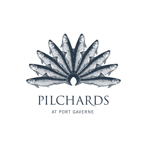 Pilchards at Port Gaverne